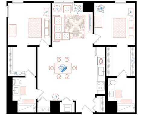 how to get floor plans how creative can you get with your apartment floor plans