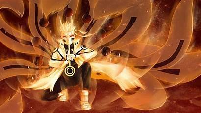 Naruto 4k Fantasy Wallpapers