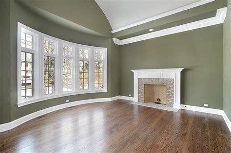 interior home painting austin jones company
