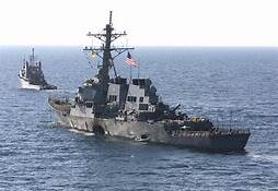 US: Airstrike Killed Alleged USS Cole Attack Mastermind…