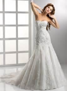 beautiful lace wedding dresses wedding dresses with embellished lace sang maestro