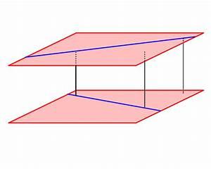 Schnittpunkt Zweier Geraden Berechnen Vektoren : analytische geometrie mathe thema ~ Themetempest.com Abrechnung