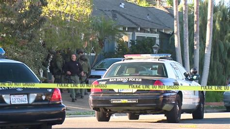Police arrest son of couple killed in Point Loma | FOX 5 ...