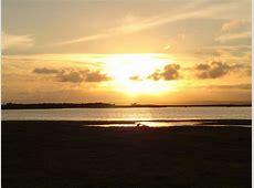 Sunset Galway Bay © Allan Harty Geograph Ireland