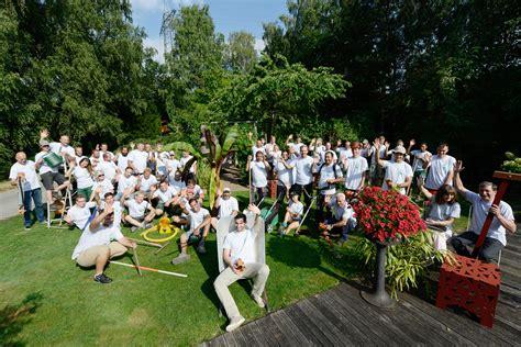 Garten Und Landschaftsbau Nürnberg Messe by Galabau N 252 Rnberg Reuter Garten Und Landschaftsbau