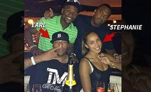 hit the floors stephanie moseley rapper boyfriend dead With who died on hit the floor