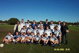 2005 Men's Season - Greenwood Gaelic Football Club