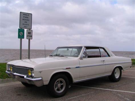 Buick Stock by 1965 Buick Skylark Stock Gasser 401 Nailhead Pie