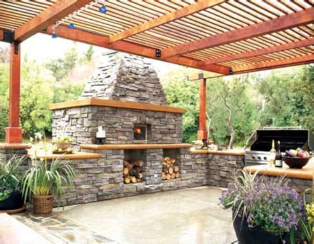 Backyard Grill South by Outdoor Kitchens And Grills Seattle Brickmaster