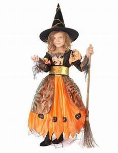 Deguisement Halloween Bebe : d guisement sorci re fille halloween deguise toi achat ~ Melissatoandfro.com Idées de Décoration