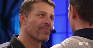 <b>Tony Robbins</b>'s Documentary I Am Not Your Guru to Heal You on ...