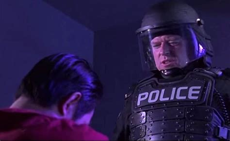 A Brief Timeline Of Dean Norris' Cop Roles Before