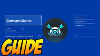 How To Upload A Custom Image As Your Gamerpic For Xbox