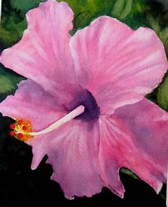 watercolor – MINDING MY P'S WITH Q
