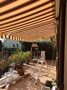 Store électrique Terrasse : installation de stores lectriques pour terrasse proche ~ Premium-room.com Idées de Décoration