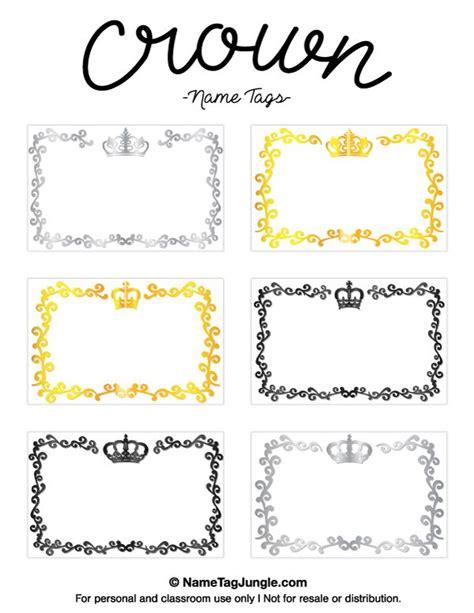Name Tag Template Pin By Muse Printables On Name Tags At Nametagjungle