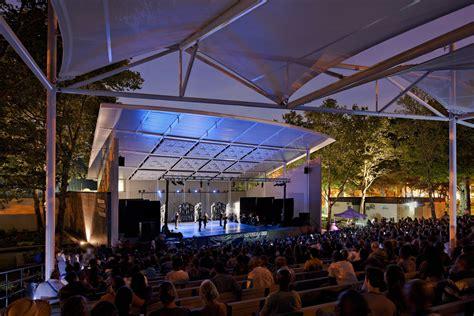 richard rogers amphitheater  marcus garvey park