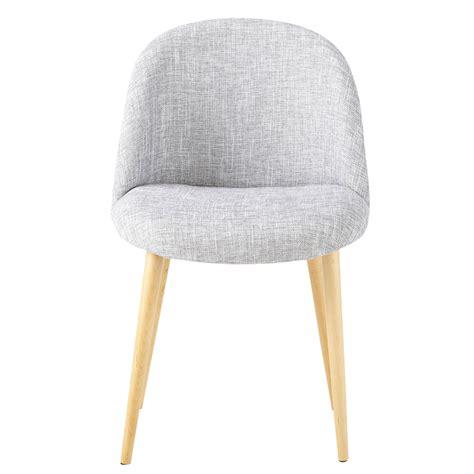 lit bureau ikea chaise vintage en tissu et bouleau massif gris clair chiné