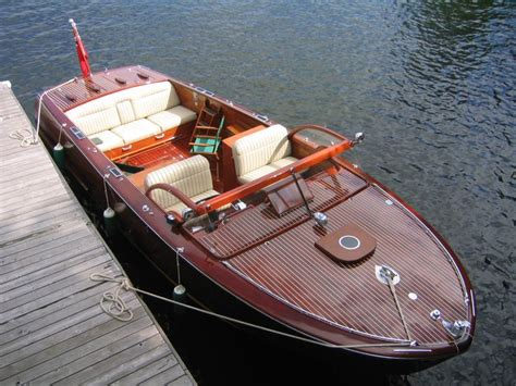 Old Boat Lights For Sale by Antique Wooden Boats For Sale Port Carling Boats