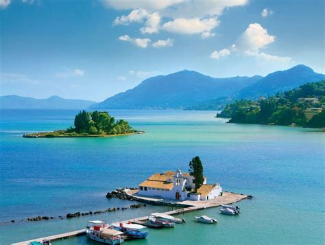 Yacht Greece by Yacht Charter In Corfu Corfu Cruise Suncruise