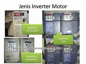 Cara Install Inverter Mitsubishi