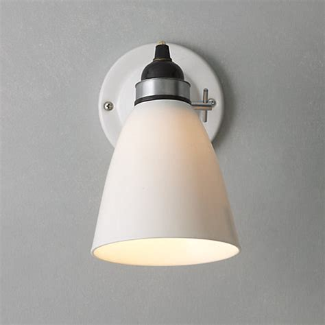buy original btc hector dome switched wall light lewis