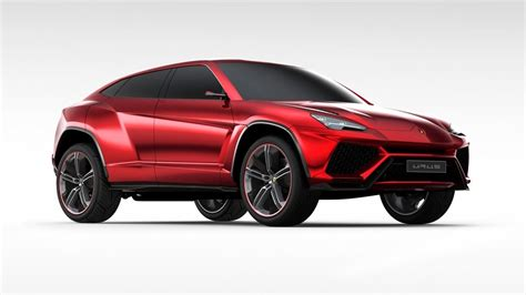 suv lamborghini 2018 lamborghini urus picture 658211 car review top