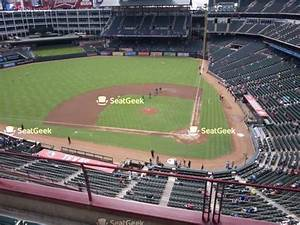 Globe Life Park Seating Chart For Concerts Your Ticket To Sports Concerts More Seatgeek