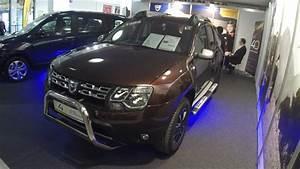 Dacia Duster Prestige 2017 : dacia duster prestige 4wd turmalin brown colour walkaround interior model 2017 ~ Medecine-chirurgie-esthetiques.com Avis de Voitures