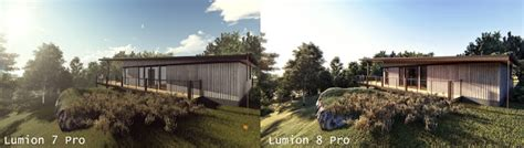 From Revit To Lumion  The Ultimate Review #3 (lumion 8