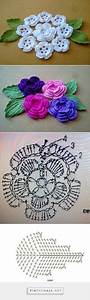 17 Best Images About Crochet Para Carpetas On Pinterest