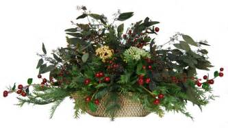 christmas silk floral centerpiece contemporary artificial flower arrangements by floral