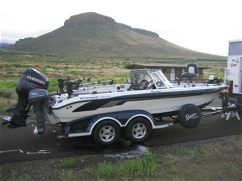 Used Walleye Boats by Ranger Walleye Boats For Sale Html Autos Weblog