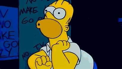 Crazy Canadian Stereotypes Hockey Homer Simpson Plot