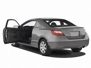2007 Honda Civic Reviews And Rating