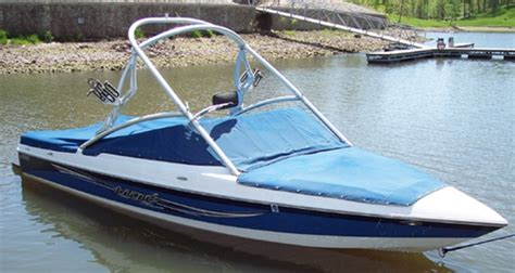 Tige Boats Models by Tige Boats Inc Boat Covers
