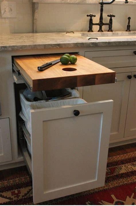 planche pour cuisine pour la cuisine planche à découper escamotable avec un
