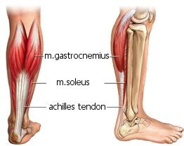 onderkant voet pijn