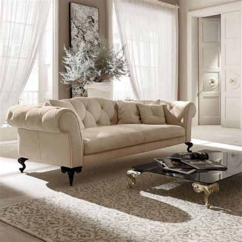 canapé couleur taupe le canapé design italien en 80 photos pour relooker le salon