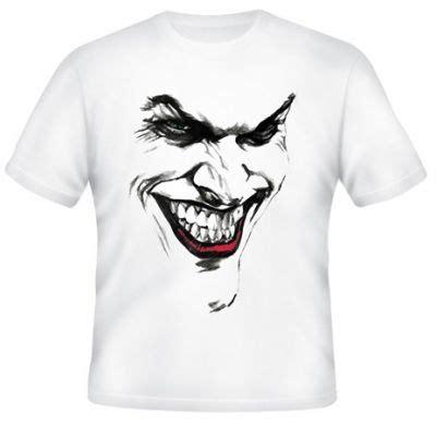 Kaos Joker 03 kaos joker 11 kaos premium