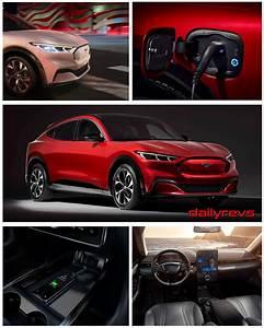 Arsip Untuk Kategori 2021 ford mustang mach e specs