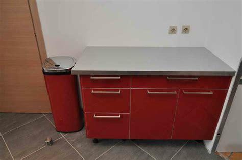 meuble de cuisine pas cher meuble plan de travail cuisine pas cher id 233 es de
