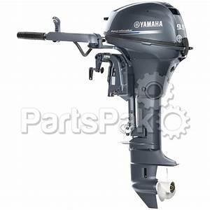 Yamaha F9 9lmhb F9 9 9 9 Hp Long Shaft  20 U0026quot   Manual Start