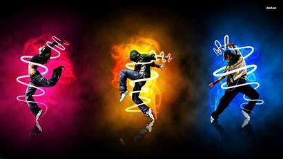 Dance Wallpapers Desktop Digital Wallpapersafari Splash