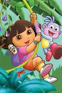 Dora the Explorer (TV Series 2000–2015) - IMDbPro