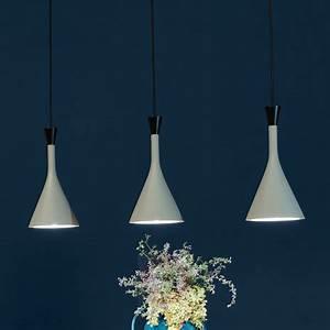 Luminaire 3 Suspensions : suspensions pour tous les plus belles suspensions sur ~ Teatrodelosmanantiales.com Idées de Décoration