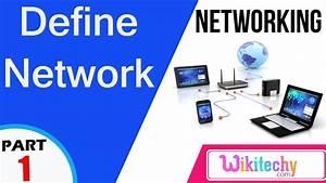 Define Network