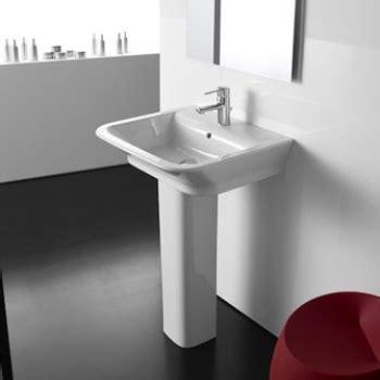 Roca Bathroom Sinks by Roca Heat Plumb