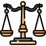 Icon Scale Justice