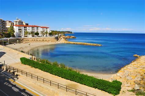 small l l 39 ametlla de mar travel guide by an ex pat writer living